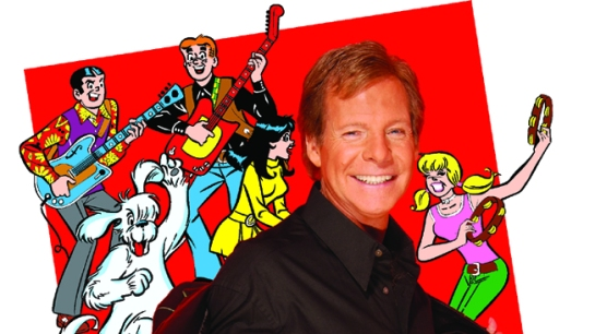 Ron Dante of The Archies